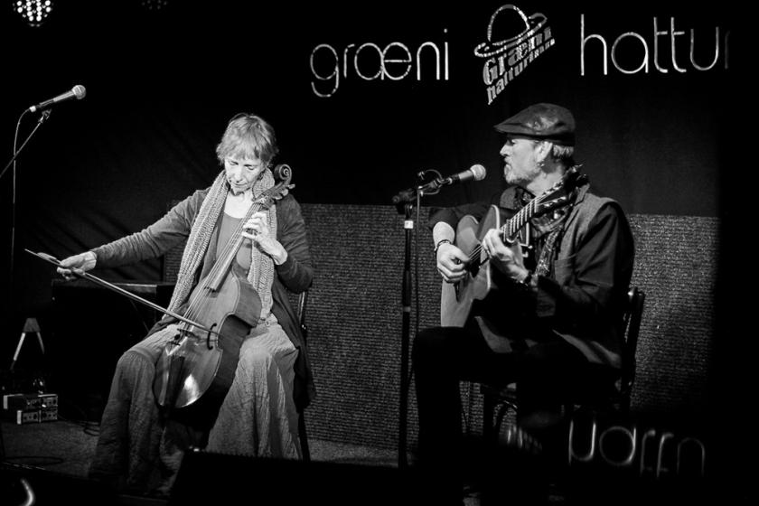 Gillian & Dylan 2